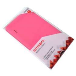 Silicon 7 Pink