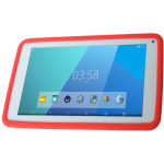 Silicon 7 Red